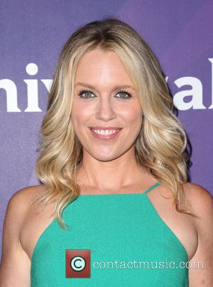 Jessica St. Clair at Beverly Hills