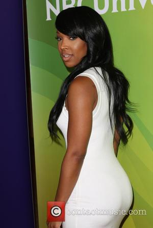 Malika Haqq - 2015 NBCUniversal's press tour at The Beverly Hilton Hotel - Arrivals at The Beverly Hilton Hotel, Beverly...