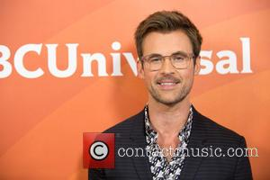 Brad Goreski - Celebrities attend 2015 NBCUniversal's press tour at The Beverly Hilton Hotel. at The Beverly Hilton Hotel, Beverly...