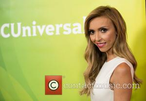 Giuliana Rancic - Celebrities attend 2015 NBCUniversal's press tour at The Beverly Hilton Hotel. at The Beverly Hilton Hotel, Beverly...