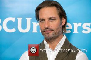 Josh Holloway - Celebrities attend 2015 NBCUniversal's press tour at The Beverly Hilton Hotel. at The Beverly Hilton Hotel, Beverly...