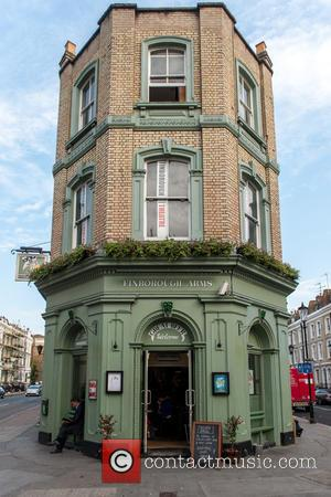 The, Finborough Theatre and London\'s Earl\'s Court at Finborough Road, Earl\'s Court and Earl\'s Court