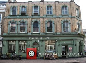 The, Finborough Theatre and London's Earl's Court