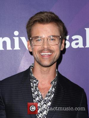 Brad Goreski - NBCUniversal press tour 2015 at the Beverly Hilton Hotel - Arrivals at Beverly Hills, Beverly Hilton Hotel...
