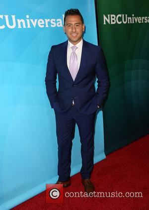 Josh Altman at The Beverly Hilton Hotel and Beverly Hilton Hotel