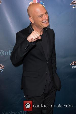 Howie Mandel - 'America's Got Talent' season 10 at Radio City Music Hall - Red Carpet Arrivals at Radio City...