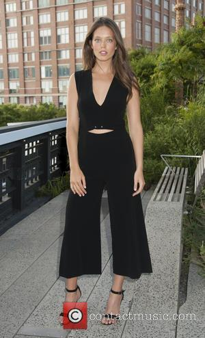Emily Didonato - People Stylewatch Fall Fashion Party at The Highline - New York, New York, United States - Wednesday...