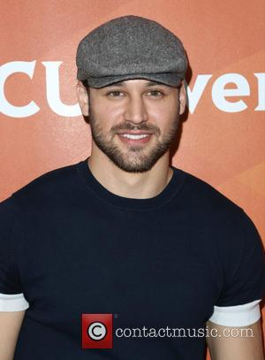 Ryan Guzman - Celebrities attend 2015 NBCUniversal's press tour at the Beverly Hilton Hotel. at Beverly Hilton Hotel - Los...