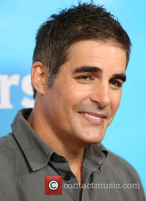 Galen Gering - Celebrities attend 2015 NBCUniversal's press tour at the Beverly Hilton Hotel. at Beverly Hilton Hotel - Los...