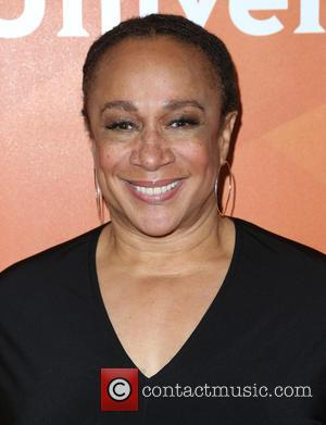 S. Epatha Merkerson - Celebrities attend 2015 NBCUniversal's press tour at the Beverly Hilton Hotel. at Beverly Hilton Hotel -...