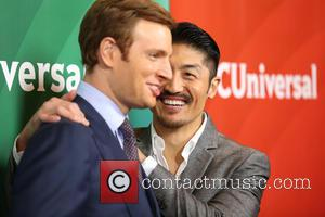 Nick Gehlfuss and Brian Tee