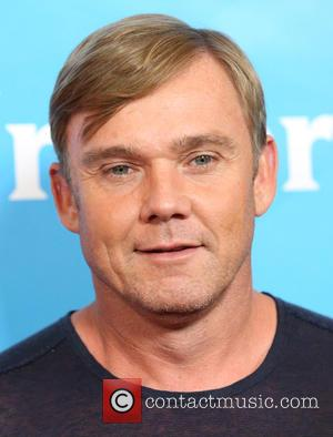 Ricky Schroder - Celebrities attend 2015 NBCUniversal's press tour at the Beverly Hilton Hotel. at Beverly Hilton Hotel - Los...