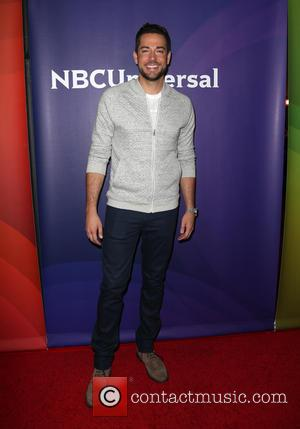 Zachary Levi - 2015 Summer TCA Tour at The Beverly Hilton Hotel - The Beverly Hills Hotel, California, United States...