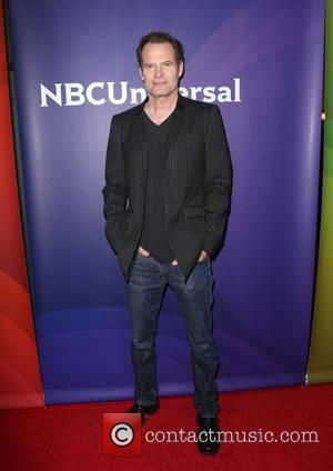Jack Coleman - 2015 Summer TCA Tour at The Beverly Hilton Hotel - The Beverly Hills Hotel, California, United States...