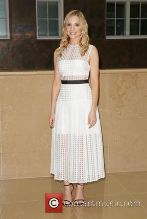 Joanne Froggatt - Downton Abbey Launch photocall held at the May Fair Hotel - Arrivals - London, United Kingdom -...