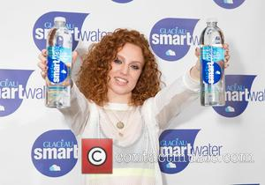 Jess Glynne - Singer Jess Glynne launches the #smartrebel workout, powered by Glacéau smartwater in London at 1 Rebel -...