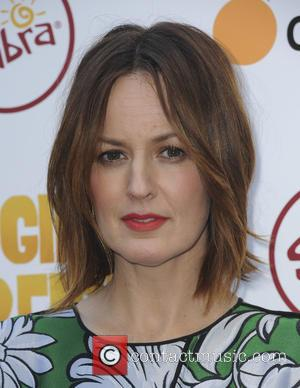 Rosemarie DeWitt - Film Premiere of 'Digging For Fire' at The ArcLight Cinemas - Arrivals at ArcLight Cinemas - Los...