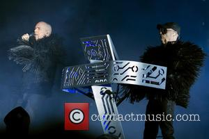 Pet Shop Boys, Neil Tennant and Chris Lowe