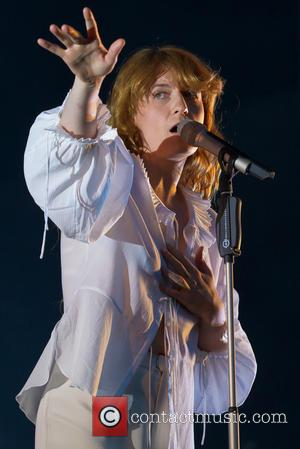 Florence The Machine and Florence Welch