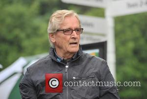 William Roache MBE - 2015 Farmfoods British Par 3 Championship held at Nailcote Hall - Day 4 at Nailcote Hall...