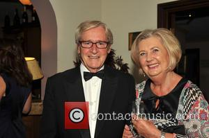 Davina Abbott and William Roache