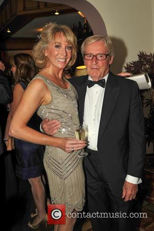 Emma Jesson and William Roache