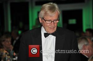 William Roache - 2015 Farmfoods British Par 3 Championship black tie event held at Nailcote Hall - Day 4 at...