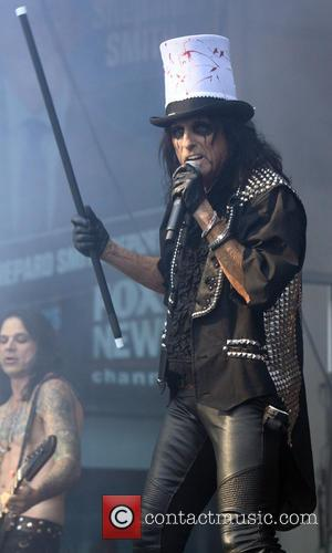 Alice Cooper To Narrate Modern Take On Musical Children's Classic