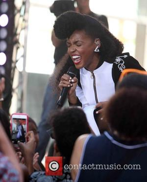 Janelle Monae To Make Big Screen Debut