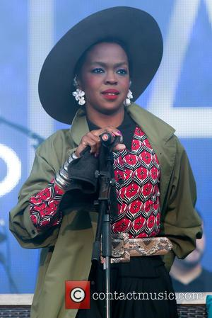 Lauryn Hill Cancels A Handful Of Tour Dates