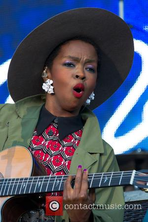 Lauryn Hill - Way Out West Festival 2015 - Day 2 - Performances at Way Out West Festival - Gothenburg,...