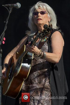 Emmylou Harris - Way Out West Festival 2015 - Day 2 - Performances at Way Out West Festival - Gothenburg,...