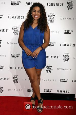 Jordin Sparks - Jordin Sparks kicks off the release of her newest album 'Right Here Right Now' with a special...