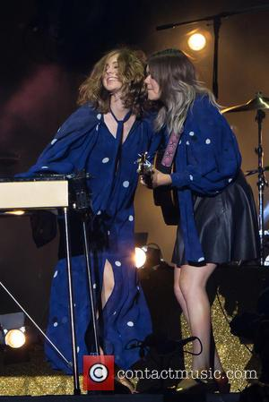 First Aid Kit - Way Out West Festival 2015 - Day 3 - Performances at Way Out West Festival -...