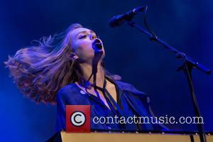 First Aid Kit , Johanna Soderberg - Way Out West Festival 2015 - Day 3 - Performances at Way Out...
