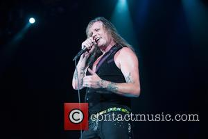 Sebastian Bach Joins Guns N' Roses Onstage In Vegas