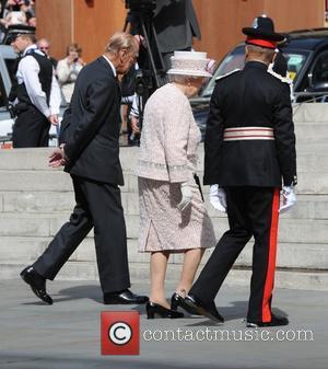 Prince Philip, Queen Elizabeth II