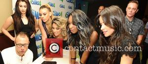 Fifth Harmony, Ally Brooke Hernandez, Normani Kordei, Dinah Jane Hansen, Camila Cabello , Lauren Jauregui - Fifth Harmony help create...