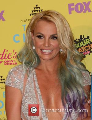 Britney Spears, Little Mix, Nina Dobrev: Highlights From The 2015 Teen Choice Awards