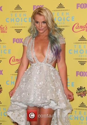 Britney Spears Torn Over Extending Las Vegas Residency