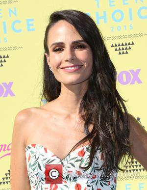 Jordana Brewster - Celebrities attend Teen Choice Awards 2015 - Arrivals at USC Galen Center. at USC Galen Center -...
