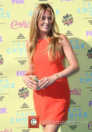 Cat Deeley - Celebrities attend Teen Choice Awards 2015 - Arrivals at USC Galen Center. at USC Galen Center -...