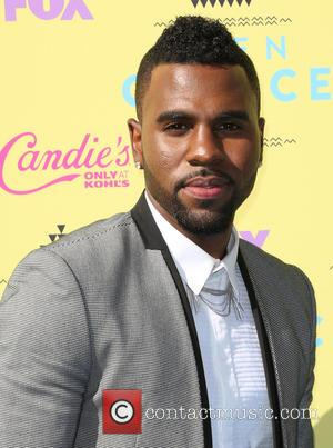 Jason Derulo Opens Up About Plane Drama