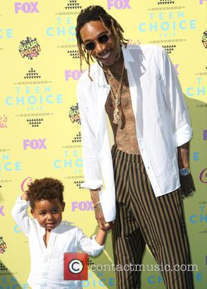 Sebastian Taylor Thomaz and Wiz Khalifa