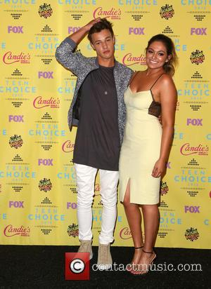 Dallas, Bethany Mota and Teen Choice Awards