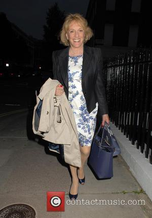 Esther Rantzen - Celebrities at the Chiltern Firehouse - London, United Kingdom - Monday 17th August 2015