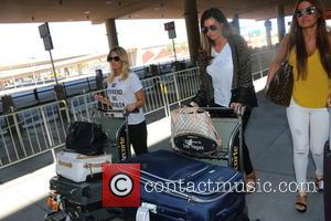 Jessica Wright and Danielle Armstrong