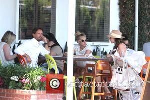 Petra Stunt, Jay Rutland and Tamara Ecclestone