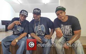 Curtis Young, Lil Eazy-e, Eric Wright, Jr., Baby Eazy-e and E3