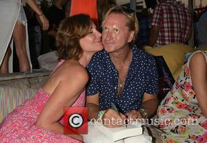 Countess Luann de Lesseps , Coerte Felske - Hamptons party at Surf Lodge at Surf Lodge - Montauk, New York,...